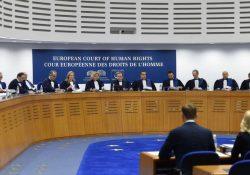 ЕСПЧ: Депортация турецких учителей из Молдовы была незаконной
