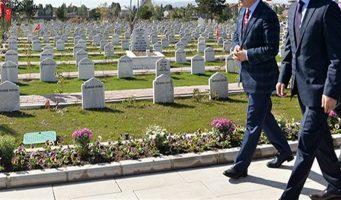 Умереть стало дороже: Правительство ПСР повышает цены за места на кладбищах