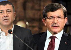Внутри ПСР начался распад