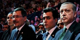 Бывший мэр Анкары и его сын стали фигурантами расследования по делу о коррупции