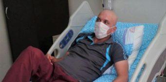 Больного раком заключенного не выпускают на свободу до суда