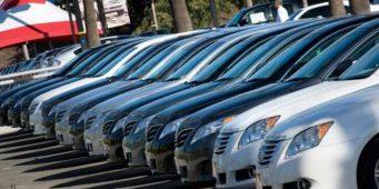 В Турции зафиксировано резкое снижение продаж автомобилей