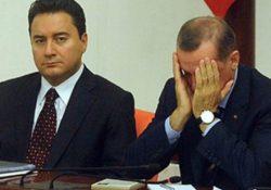 Бабаджан ударил Эрдогана по самому больному месту