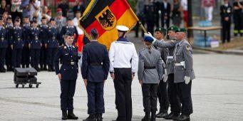 В Турции задержан немецкий военнослужащий
