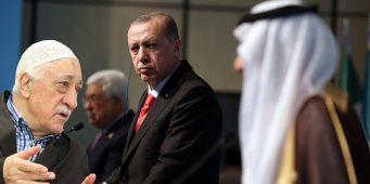Эрдоган не убедил. ОИС не признала движение Гюлена «террористическим»