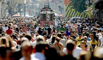 Турция оказалась худшей страной по качеству жизни в Европе