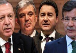 Партия националистов: В ПСР высока вероятность раскола