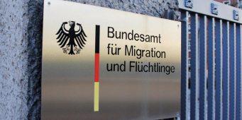 60% турок ищущих убежища в Германии – выпускники университетов