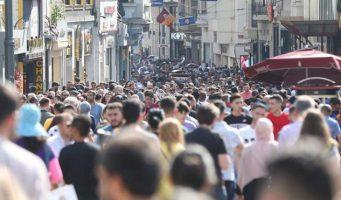 Больше половины турок не имеют возможности отправиться в отпуск даже на неделю