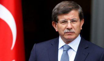 Давутоглу ответил на высказывания Эрдогана о предательстве