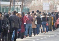 Турция и безработица: Рекордные показатели в мае