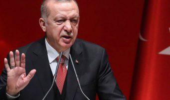 Демократия по-эрдогановски