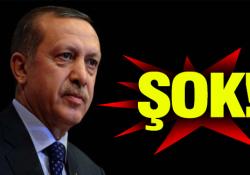 Шок для Эрдогана