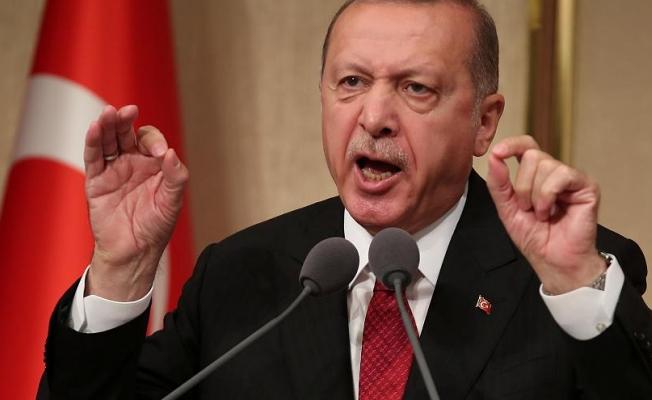 Турецкий суд запретил 136 сайтов, критиковавших Эрдогана
