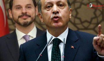 Изменения в кабинете министров: Эрдоган вычеркивает Албайрака?