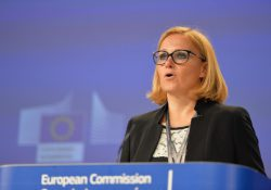 Реакция ЕС на последние события в Турции: Вызывает серьезное беспокойство с точки зрения демократии