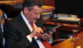 Расточительство бывшего мэра Анкары: 449 саженцев за 9,1 млн