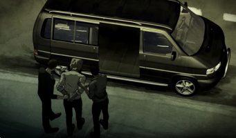 Очередной случай похищения человека спецслужбами в Анкаре