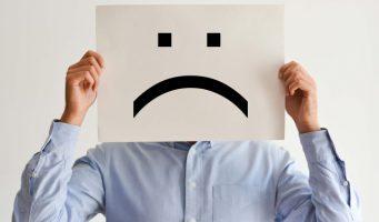 Всего 3% граждан Турции чувствуют себя очень счастливыми