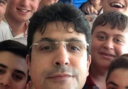 Обнародованы первые записи трагической смерти в тюрьме учителя Гёкхана Ачыкколу