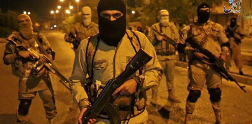 ООН предупреждает: ИГИЛ может возрадиться, Турция в числе мишеней
