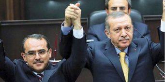 Садуллах Эргин вышел из правящей ПСР
