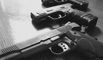Каждый 12 из 100 жителей Турции имеет при себе оружие