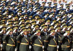Пять турецких генералов подали в отставку в знак протеста