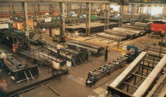 В Турции обанкротился крупный производитель стальных труб