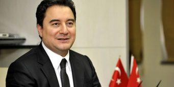 Али Бабаджан намерен сформировать новую партию до 2020 года