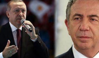 Вслед за мэром Стамбула ПСР угрожает мэру Анкары