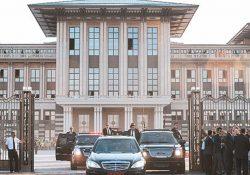 Налогоплательщики хотят знать, на что Эрдоган потратил 40 млрд долларов