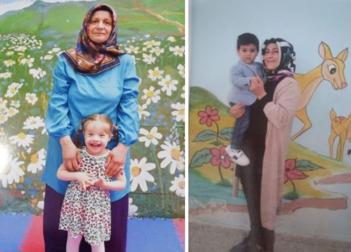 Ребенка с аутизмом держат в тюрьме из-за матери