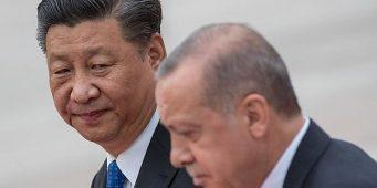 Запад отказал…Турция просит кредиты у России и Китая