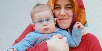 Мальчику с пороком сердца, содержащемуся в тюремном заключении, требуется полноценное лечение