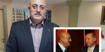 Арест имущества компании, владелец которой близок к Эрдогану