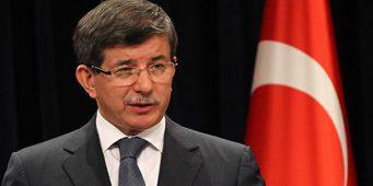 Экс-премьер Турции Ахмет Давутоглу вышел из состава партии Эрдогана