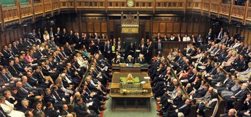 Парламентский комитет Великобритании: Турция лидирует по нарушениям прав человека