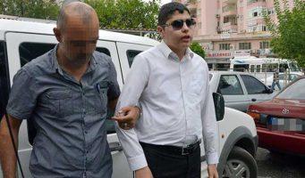 Слепой журналист Джунейт Арат: Каким образом инвалид по зрению может быть террористом?