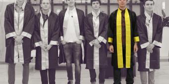 Выпускник сети школ Lumina получил «юношескую» Нобелевскую премии