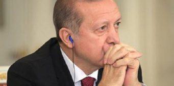 Процесс распада начался, ПСР скатывается вниз