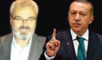 Бывший член ПСР, назвавший сына Тайипом в честь Эрдогана: Ошибался, прости, господи!