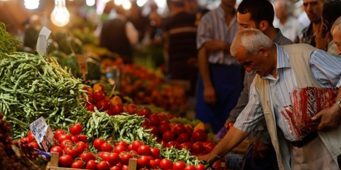 За год цены на продукты в Турции повысились на 54%