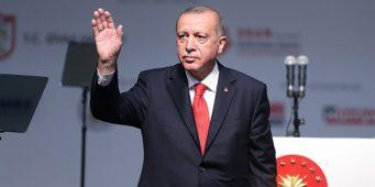 Эрдоган захотел ядерное оружие