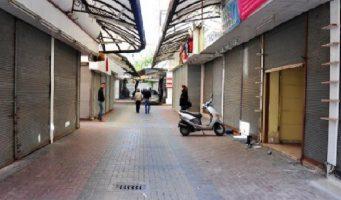 Владельцы малых предприятий не выдерживают кризиса: За 8 месяцев закрылись 121 тысяча объектов