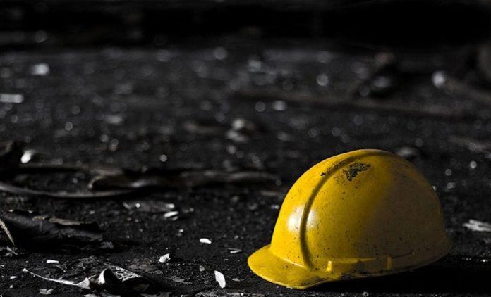1174 рабочих погибли от несчастных случаев на производстве за восемь месяцев