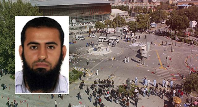 Спецслужбы Турции встречались в столичном отеле с организатором теракта, унесшего жизни 184 граждан