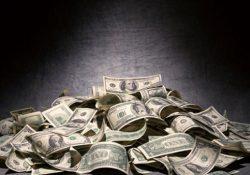 Уровень отмывания денег в Турции вырос на 510% за пять лет