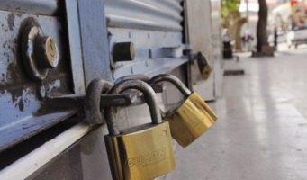 54 тысячи владельцев малых предприятий обанкротились за год