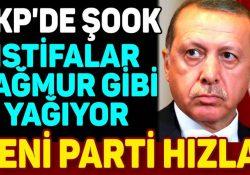 Волна отставок в ПСР…